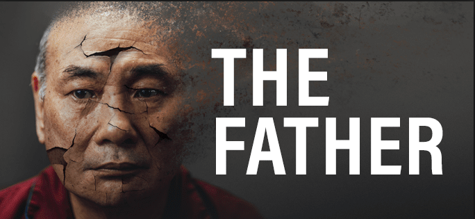 """The Father"": memories, interrupted"