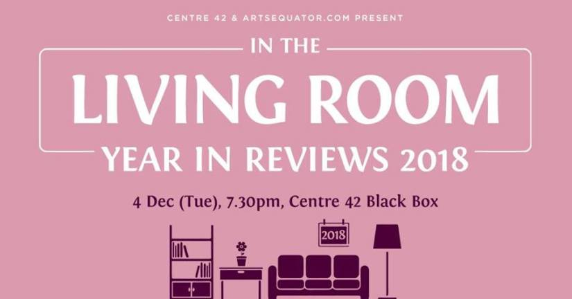 In the Living Room: Year in Reviews 2018